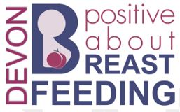 Devon Positive About Breastfeeding